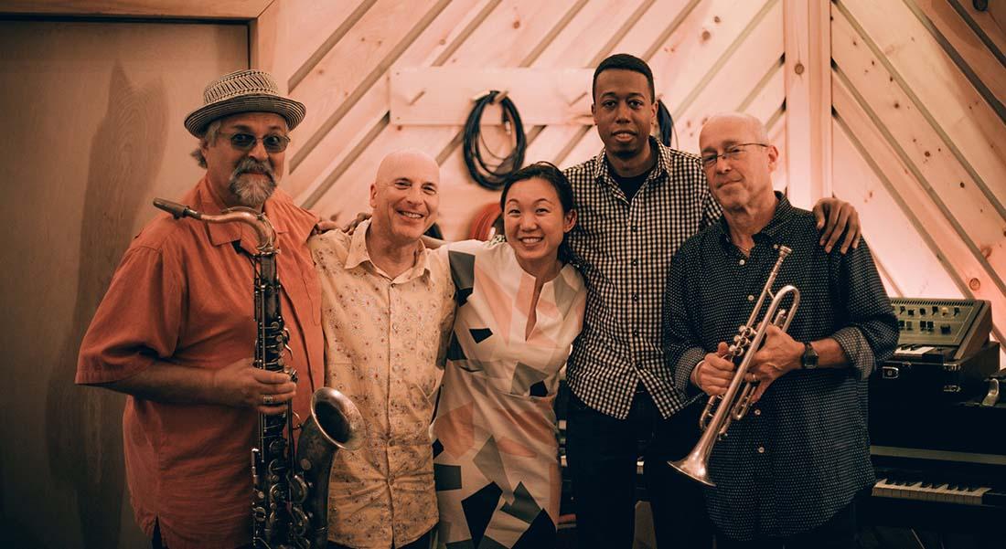 Avignon Jazz Festival - Critique sortie Jazz / Musiques Avignon Cloître des Carmes