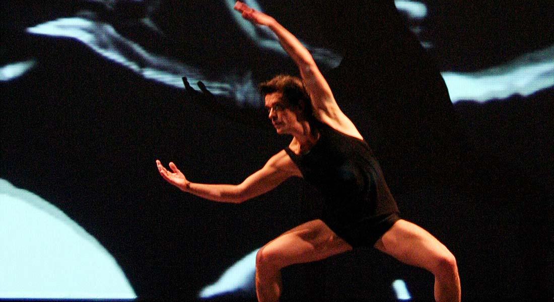 Solo - Critique sortie Danse Paris Chaillot - Théâtre national de la danse
