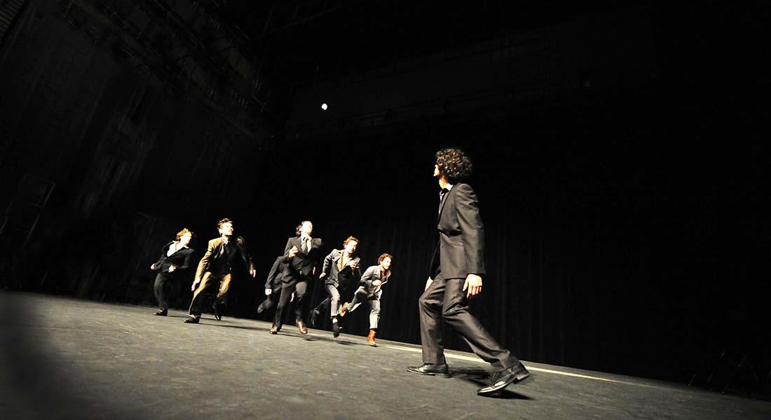 Festival Solstice - Critique sortie Théâtre Antony Festival Solstice