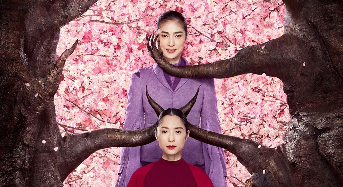 Sous les fleurs de la forêt de cerisiers - Critique sortie Théâtre Paris Chaillot - Théâtre national de la danse