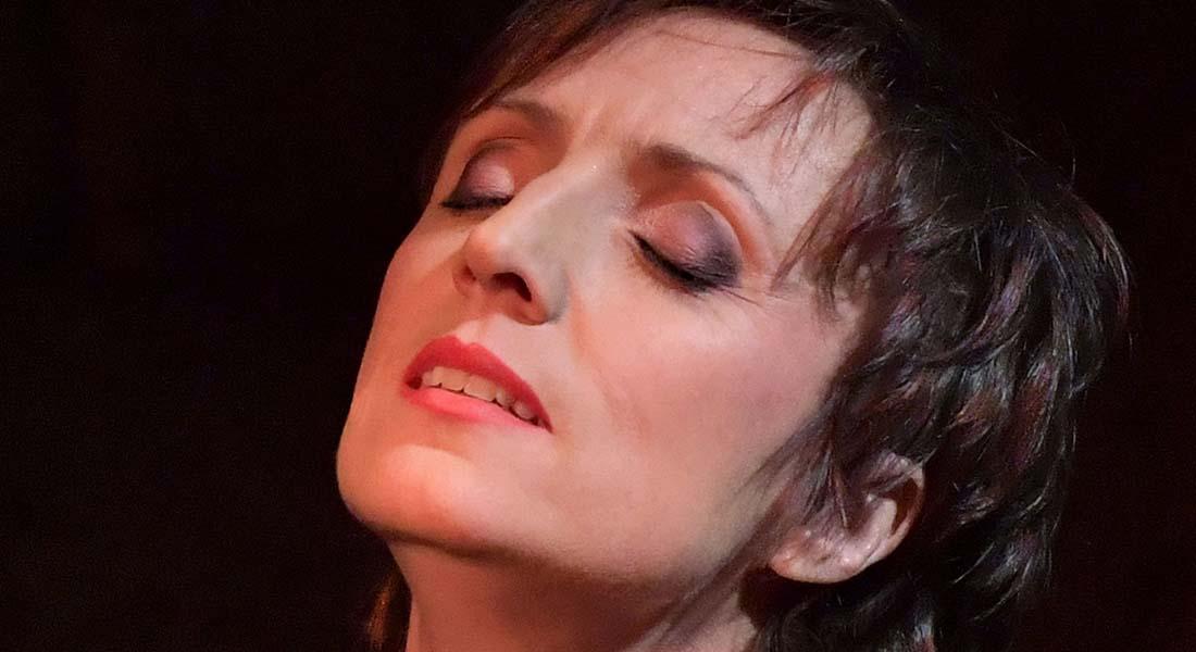 Caroline Montier - Critique sortie Avignon / 2018 Avignon Avignon Off. Atypik Théâtre