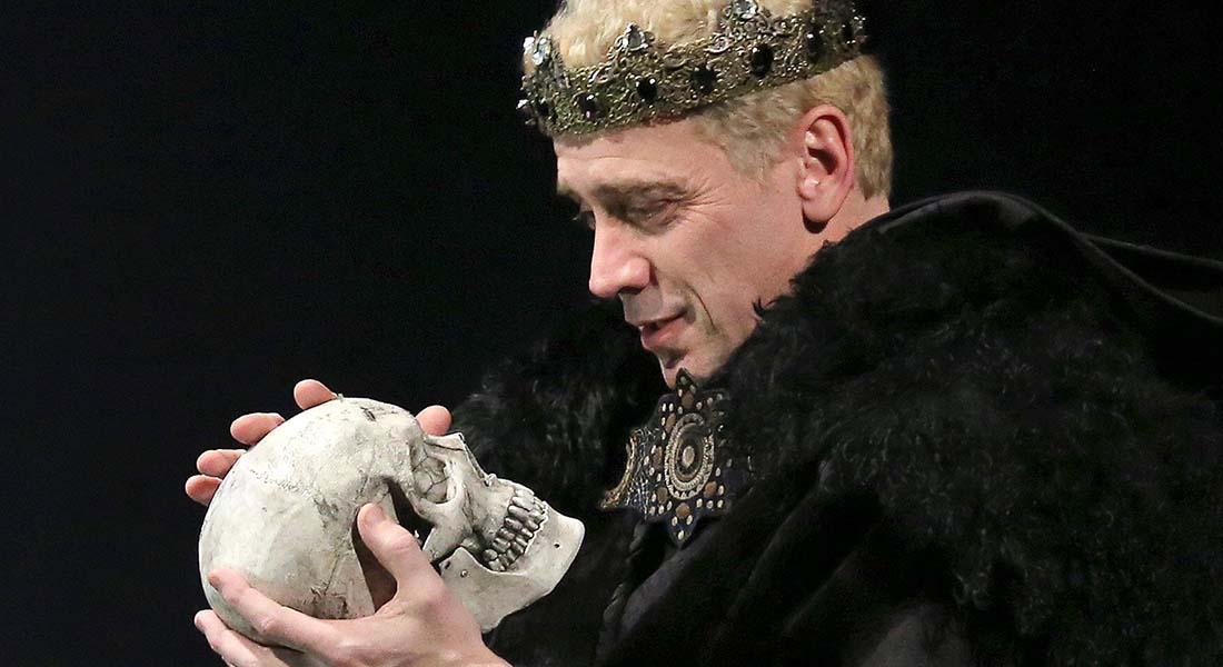 Hamlet - Critique sortie Avignon / 2018 Avignon Avignon Off. Théâtre des Halles