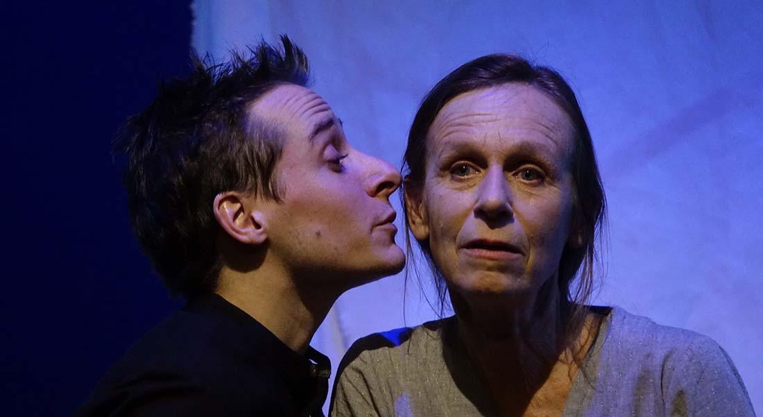 La Peau d'Elisa - Critique sortie Avignon / 2018 Avignon
