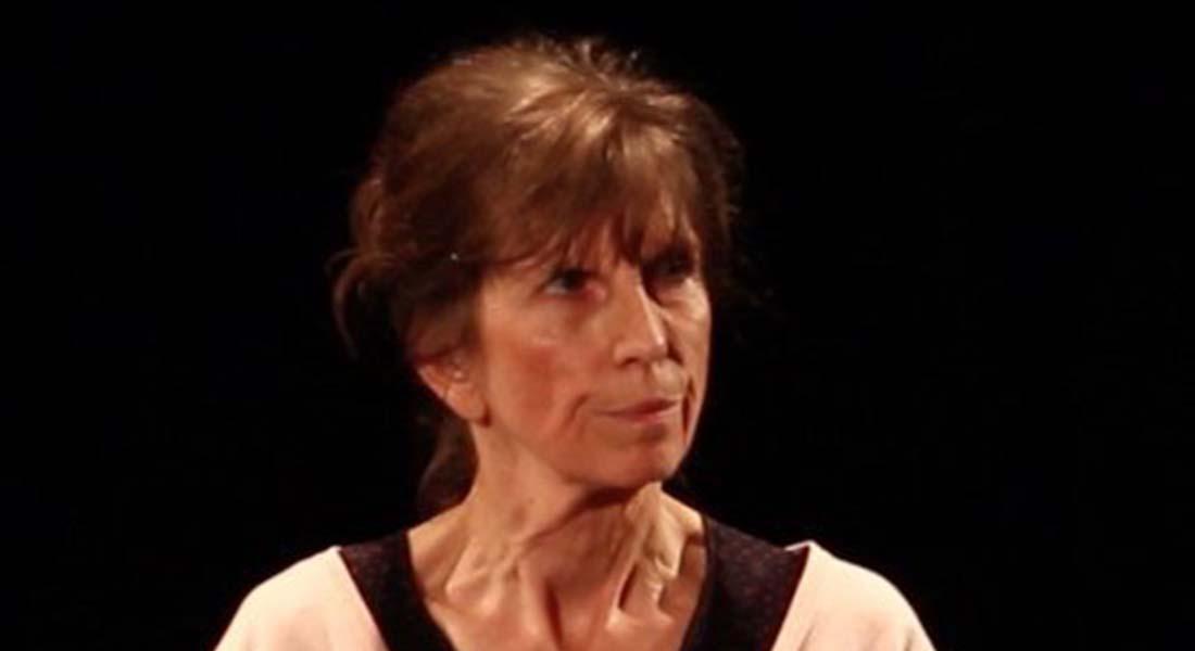 L'amante anglaise - Critique sortie Avignon / 2018 Avignon Avignon off. Théâtre Transversal