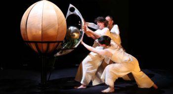 Tout neuf ! - Critique sortie Avignon / 2018 Avignon Avignon Off. Théâtre La Luna salle 1