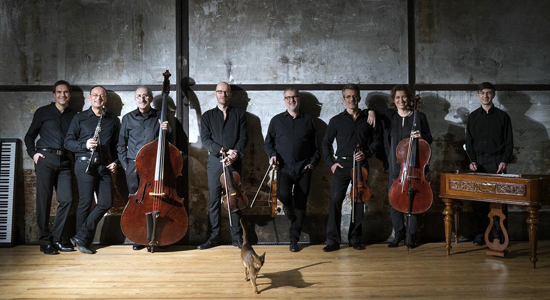 Sirba-ci-Sirba-là - Critique sortie Jazz / Musiques Boulogne-Billancourt Auditorium de La Seine Musicale