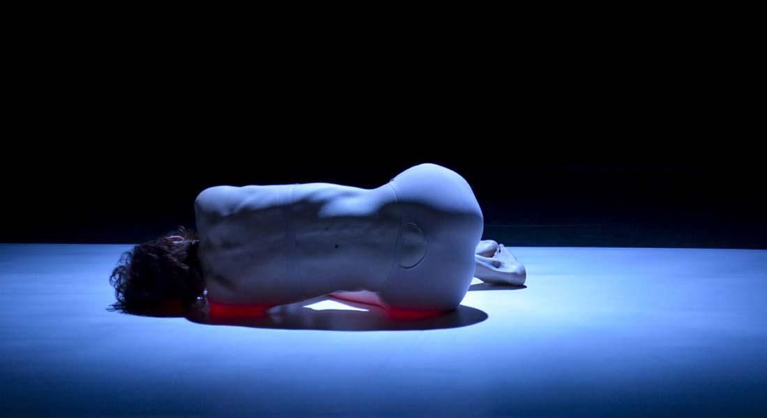 Anatomie du silence - Critique sortie Avignon / 2018 Avignon Avignon Off. La Manufacture