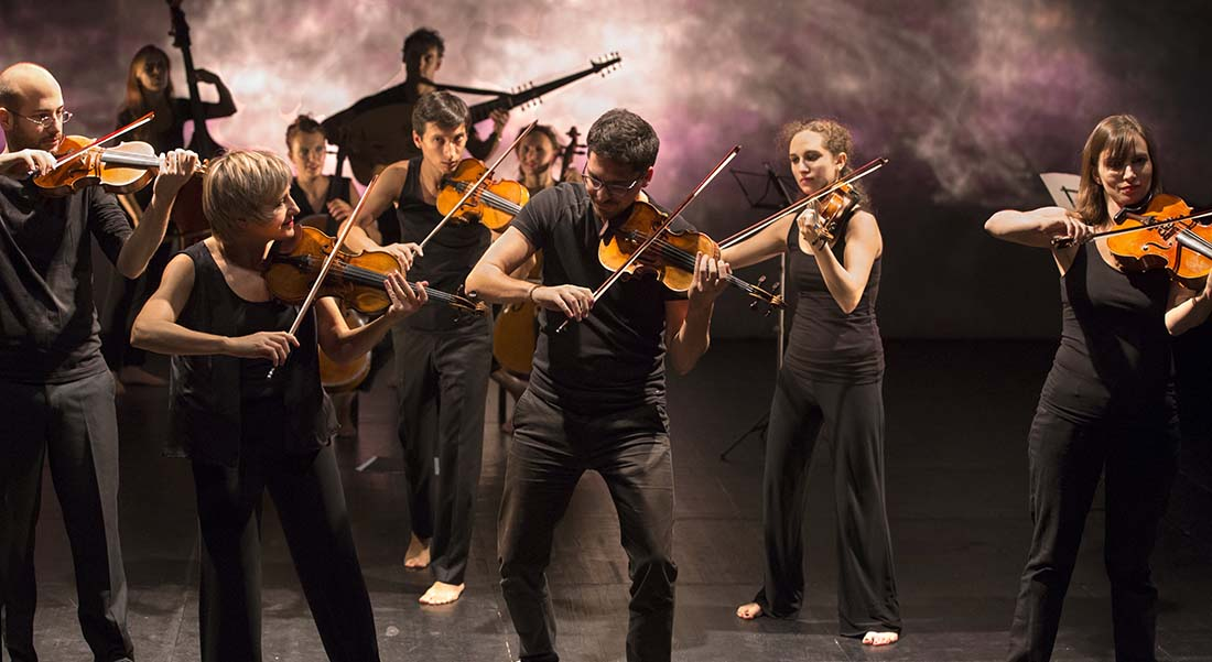 Le Concert idéal - Critique sortie Avignon / 2018 Avignon Avignon Off. Théâtre Girasole