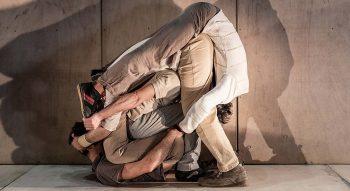 inTarsi - Critique sortie Avignon / 2018 Avignon