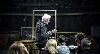 Le théâtre, ou la quête radicale de l'homme - Critique sortie Avignon / 2018 Avignon