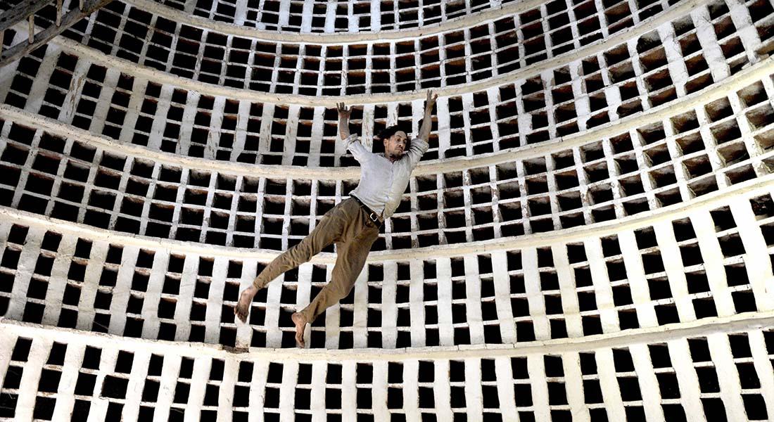 L'Absolu - Critique sortie Avignon / 2018 Villeneuve-lès-Avignon Avignon Off. Festival Villeneuve en Scène