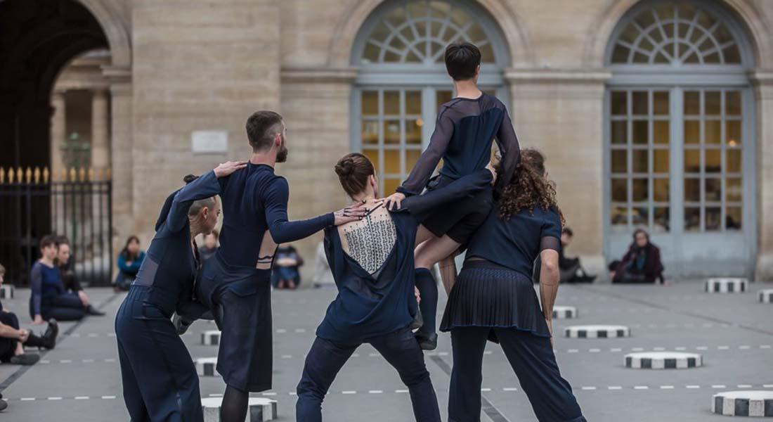 La Figure du Baiser - Critique sortie Avignon / 2018 Villeneuve-lès-Avignon Avignon Off. Festival Villeneuve en Scène
