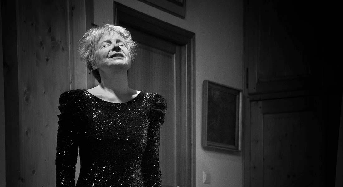 La Grande Veuve (Alma Mahler) - Critique sortie Avignon / 2018 Avignon Avignon Off. Théâtre le Verbe fou