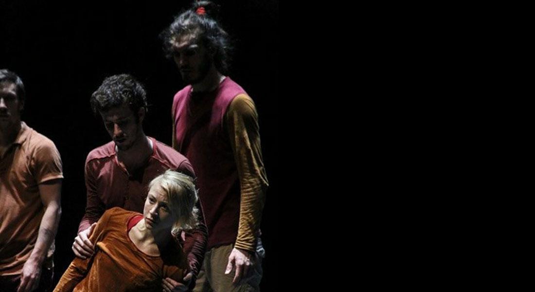 Les Genoux rouges - Critique sortie Avignon / 2018 Avignon