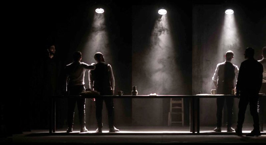 Macbettu - Critique sortie Théâtre Montpellier Domaine d'O