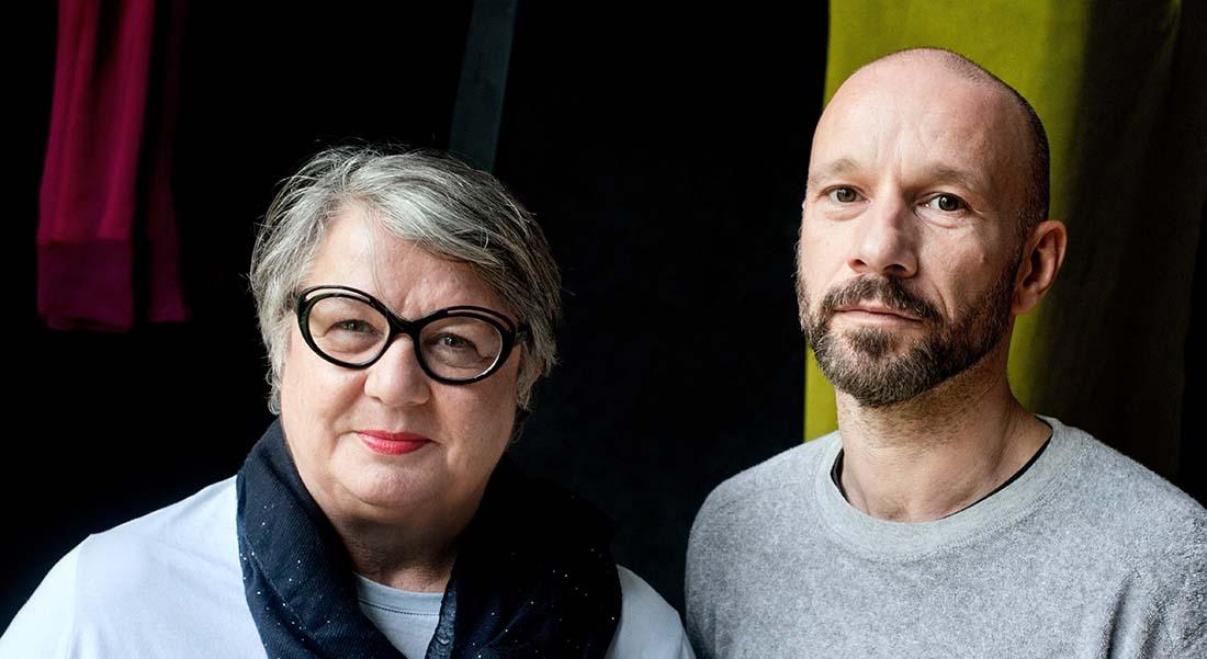Le Grand Théâtre d'Oklahama - Critique sortie Avignon / 2018 Vedène