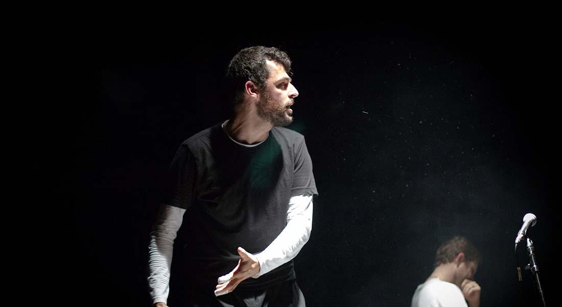 Mal de crâne - Critique sortie Avignon / 2018 Avignon Avignon Off. Théâtre des Doms