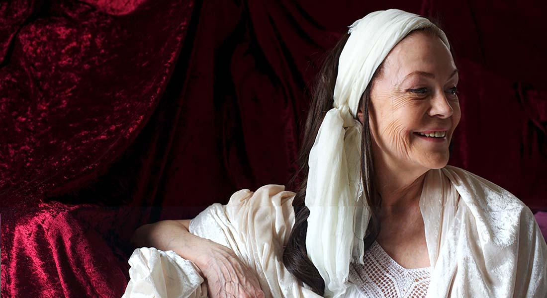 Marie-Madeleine ou le salut - Critique sortie Avignon / 2018 Avignon Avignon Off. Théâtre du Petit Louvre