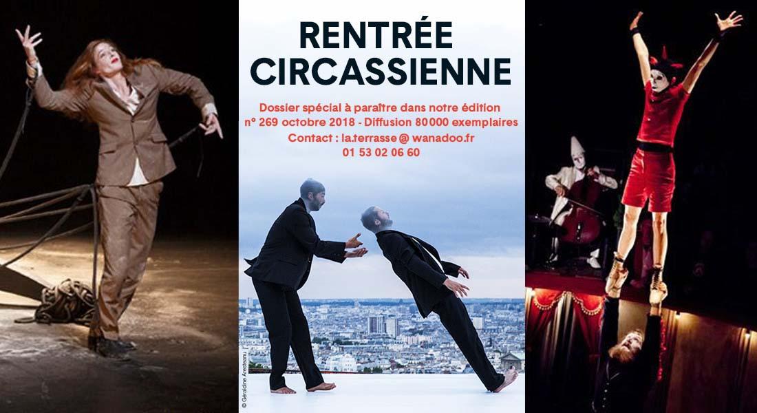 - Critique sortie Cirque Paris