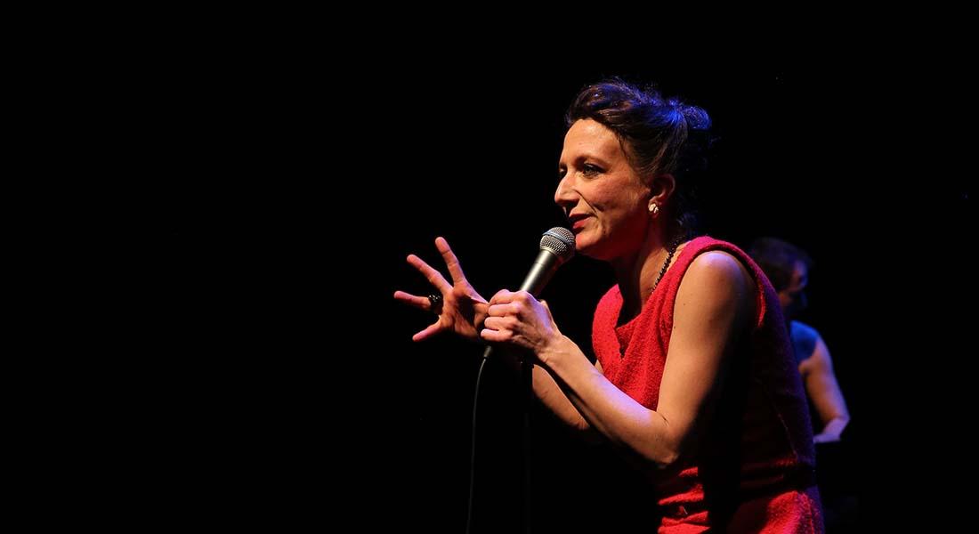 Ridiculum Vitae - Critique sortie Avignon / 2018 Avignon Avignon Off. Théâtre des Carmes-André Benedetto