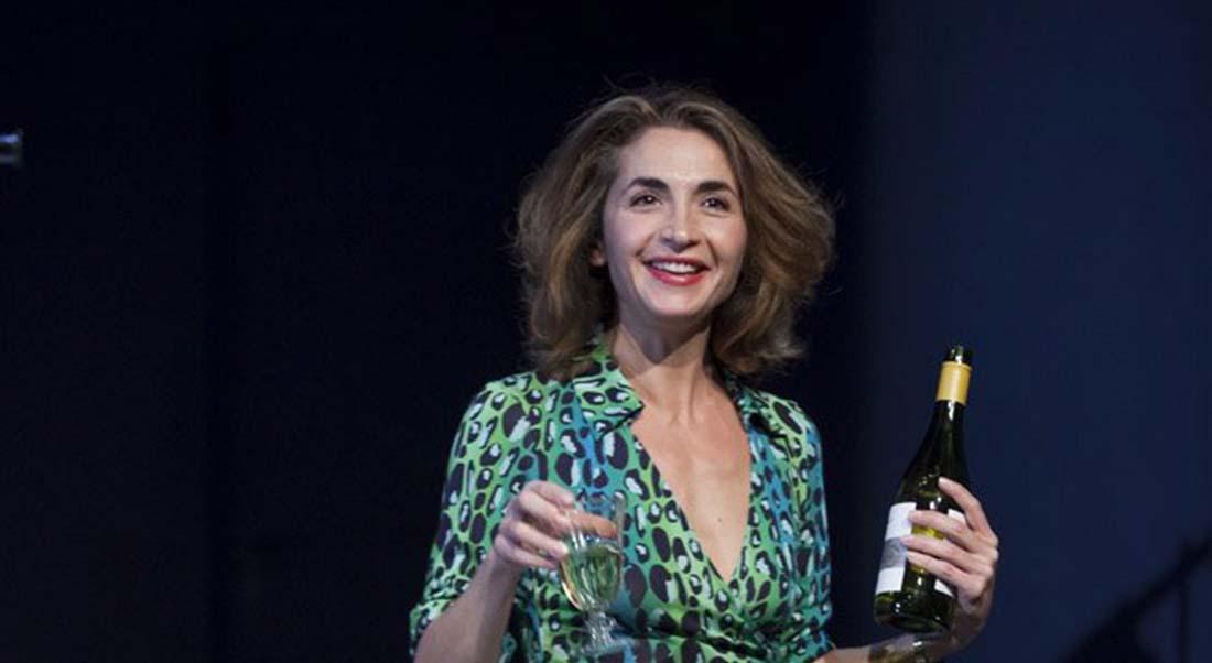 Une légère blessure - Critique sortie Avignon / 2018 Avignon Avignon Off. Théâtre des Halles