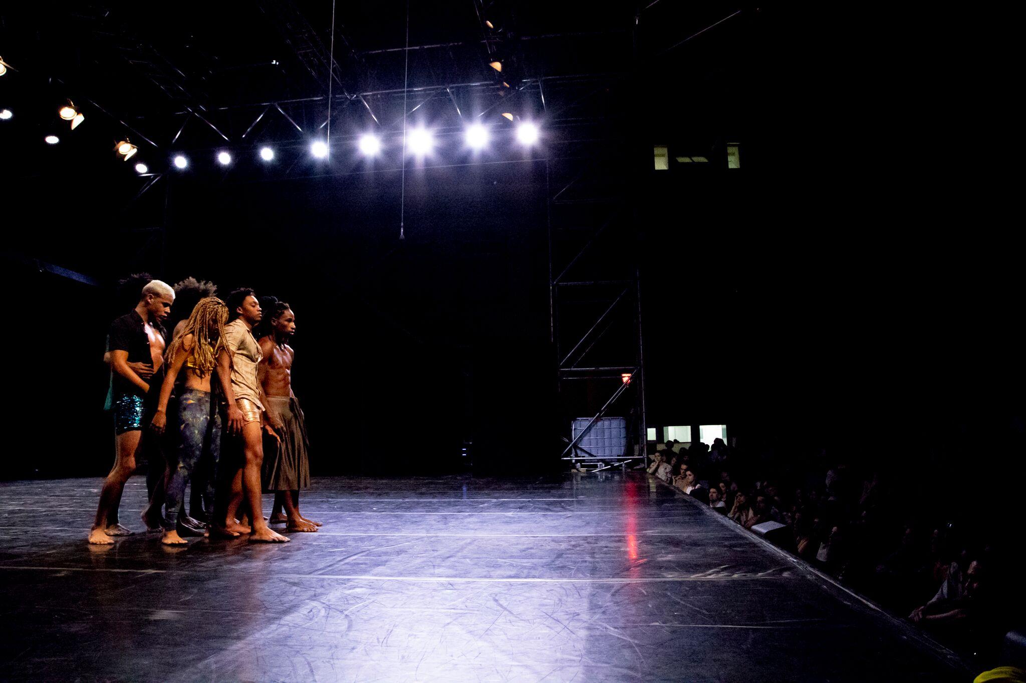 Festival de la Cité Lausanne - Critique sortie Théâtre Lausanne Lausanne