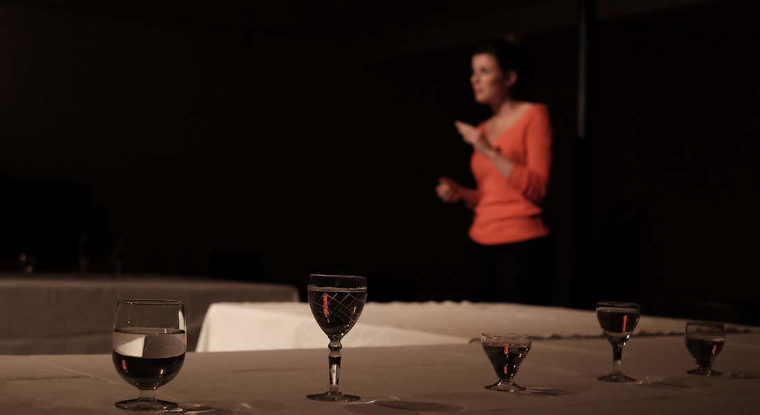 Illusions - Critique sortie Théâtre Villeurbanne TNP Villeurbanne