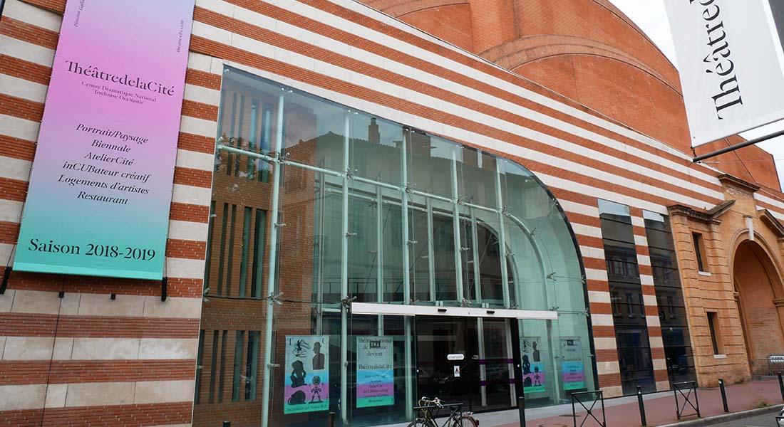 Cité merveilleuse - Critique sortie Théâtre Toulouse ThéâtredelaCité – CDN Toulouse Occitanie