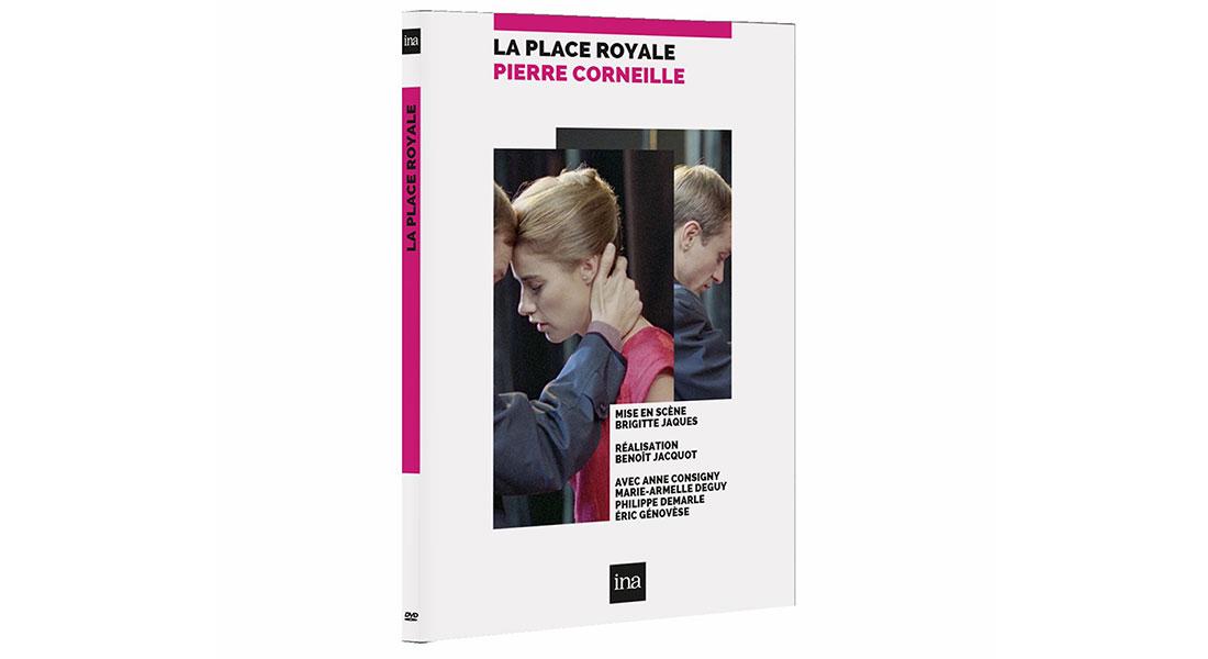 LA PLACE ROYALE - Critique sortie Théâtre