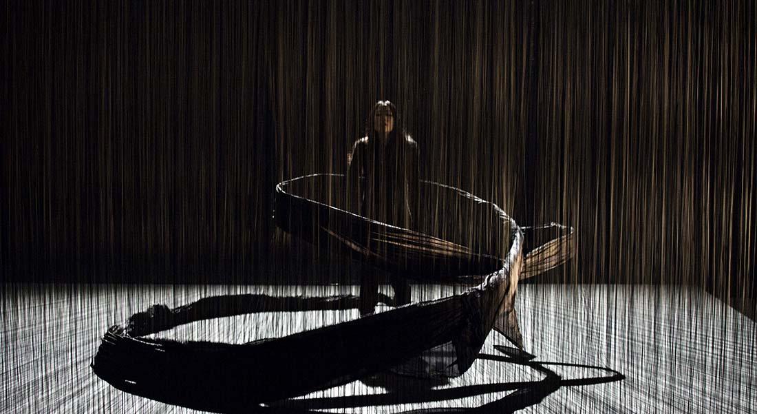 Trilogie Aurélien Bory - Critique sortie Théâtre Paris La Scala Paris