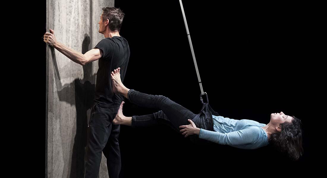 18ème Biennale de la Danse de Lyon - Critique sortie Danse Lyon