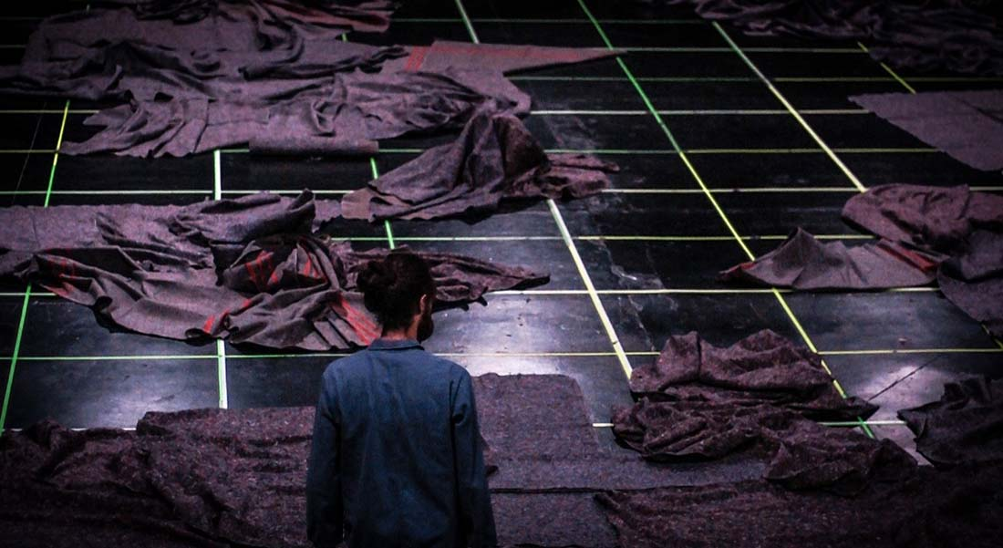 Boundary games - Critique sortie Théâtre Nanterre Nanterre-Amandiers