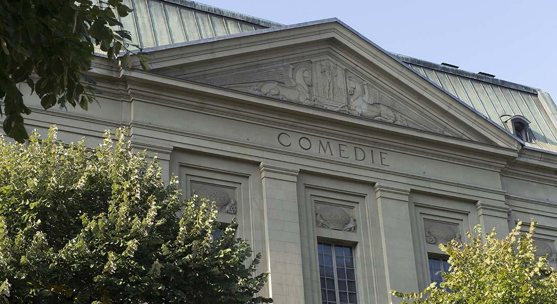 Samedi à tout prix - Critique sortie Théâtre Genève Comédie de Genève