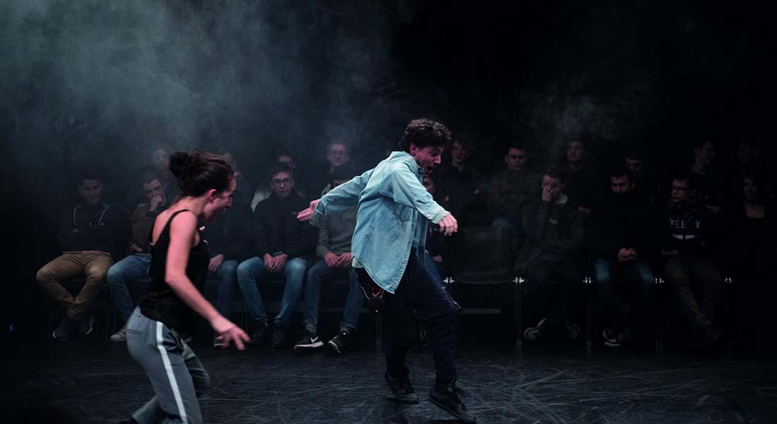 Inoxydables, et tout-terrain - Critique sortie Théâtre DIJON THEATRE DIJON BOURGOGNE