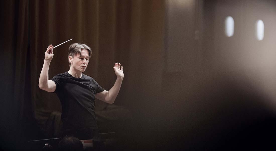 Philharmonia Orchestra - Critique sortie Classique / Opéra Paris Théâtre des Champs-Élysées
