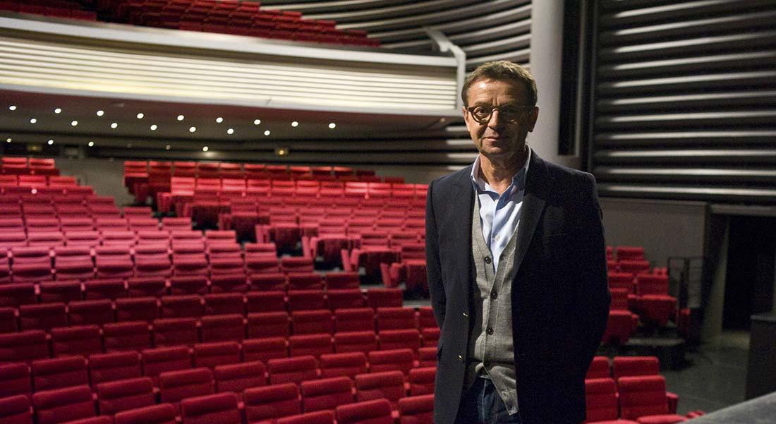 Une saison qui conjugue découvertes et fidélités - Critique sortie Théâtre Nîmes Théâtre de Nîmes