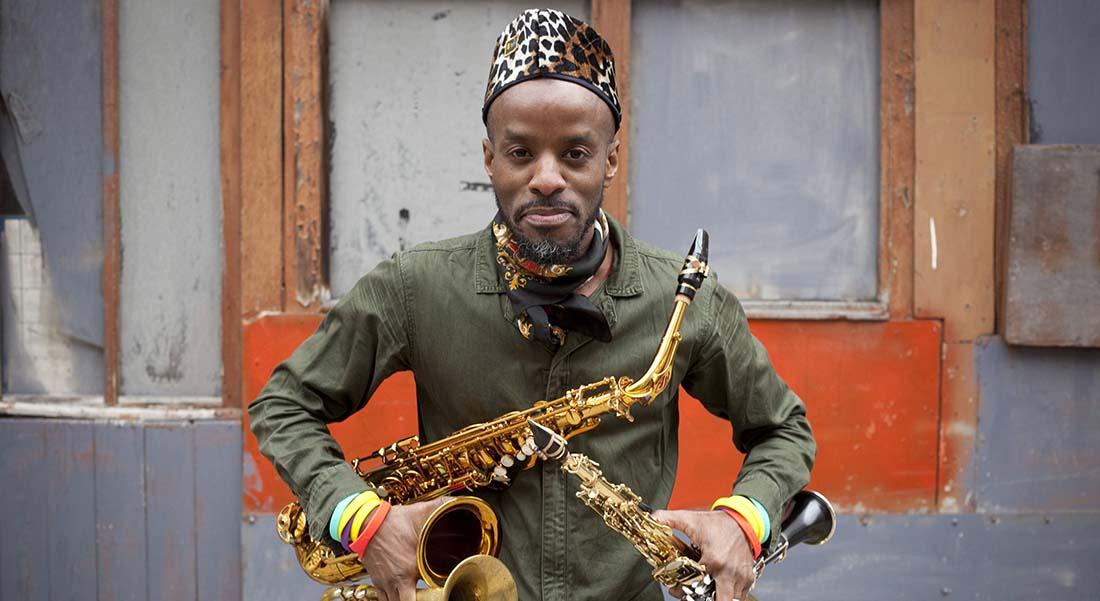 Jowee Omicil - Critique sortie Jazz / Musiques 75010 Paris new morning