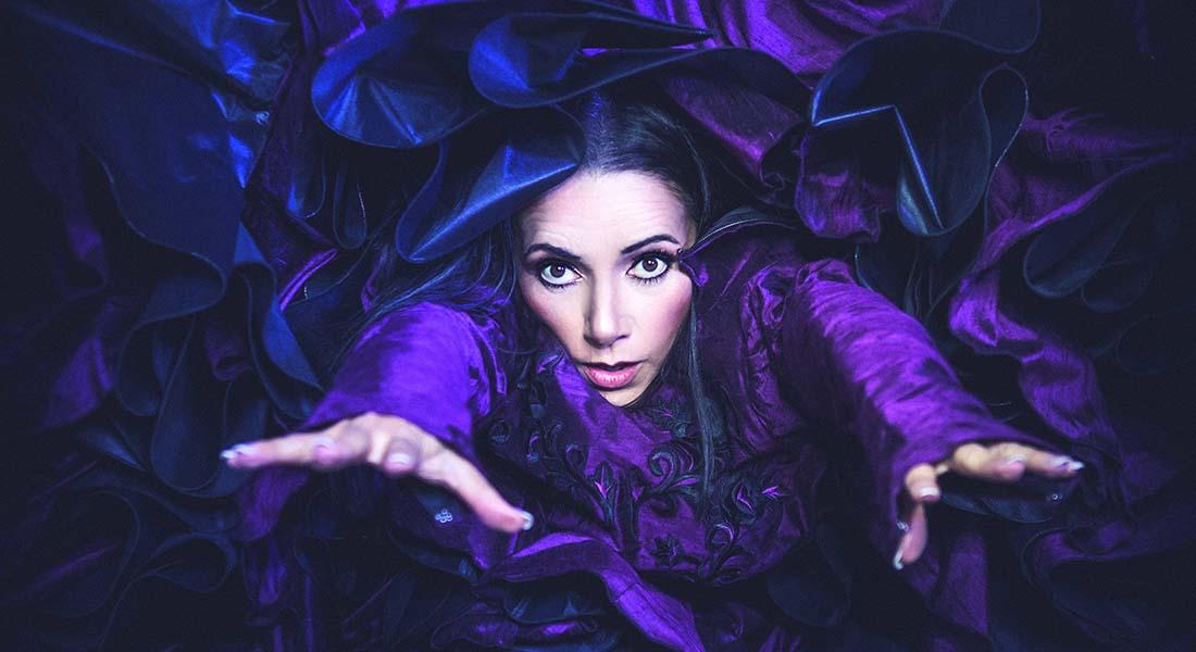 Le flamenco à Nîmes : une folle tradition - Critique sortie Danse Nîmes Théâtre de Nîmes