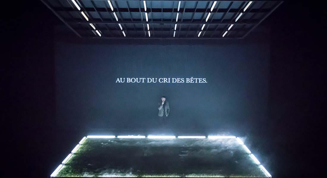 Le Père - Critique sortie Théâtre Bobigny MC93
