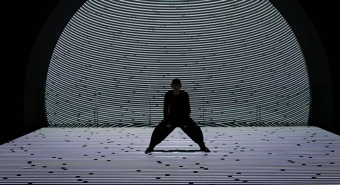 Biennale numérique et 4e scène - Critique sortie Théâtre Toulon Le Liberté - scène nationale de Toulon - Grand Hôtel.