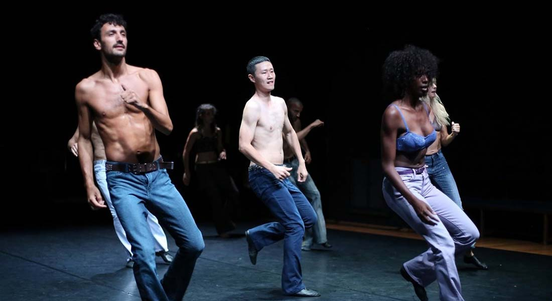 La danse sous toutes ses formes - Critique sortie Danse Toulon Chateauvallon Scène nationale