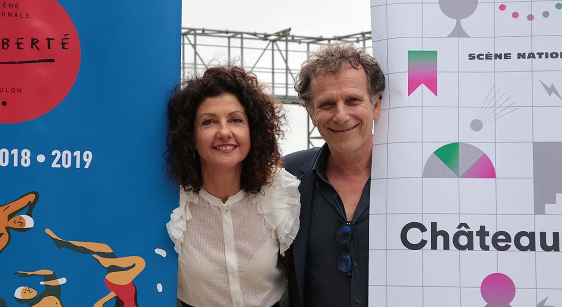 Développer la rencontre avec l'art - Critique sortie Théâtre Toulon Le Liberté - scène nationale de Toulon - Grand Hôtel.