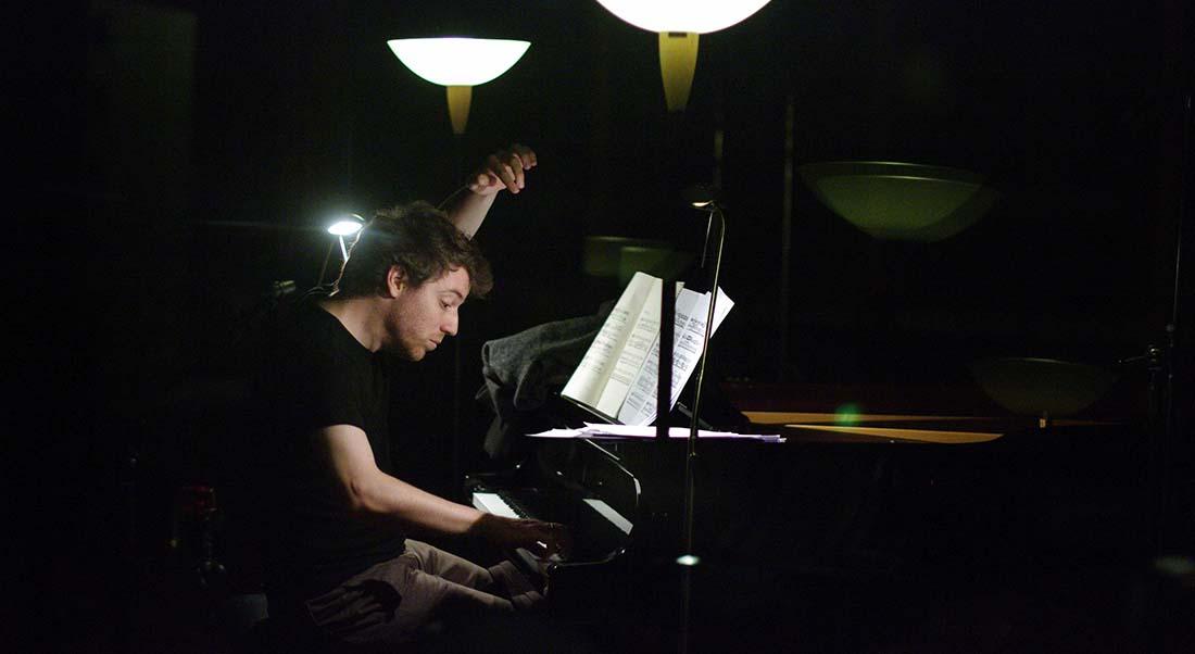 A la découverte de musiques oubliées - Critique sortie Jazz / Musiques Renens-Malley Suisse. TKM - Théâtre Kléber-Méleau