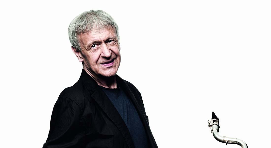 The Recyclers + Michel Portal - Critique sortie Jazz / Musiques 75016 Paris Maison de la Radio