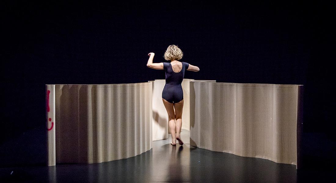 Quelque chose - Critique sortie Théâtre 75011 Paris Théâtre de Belleville