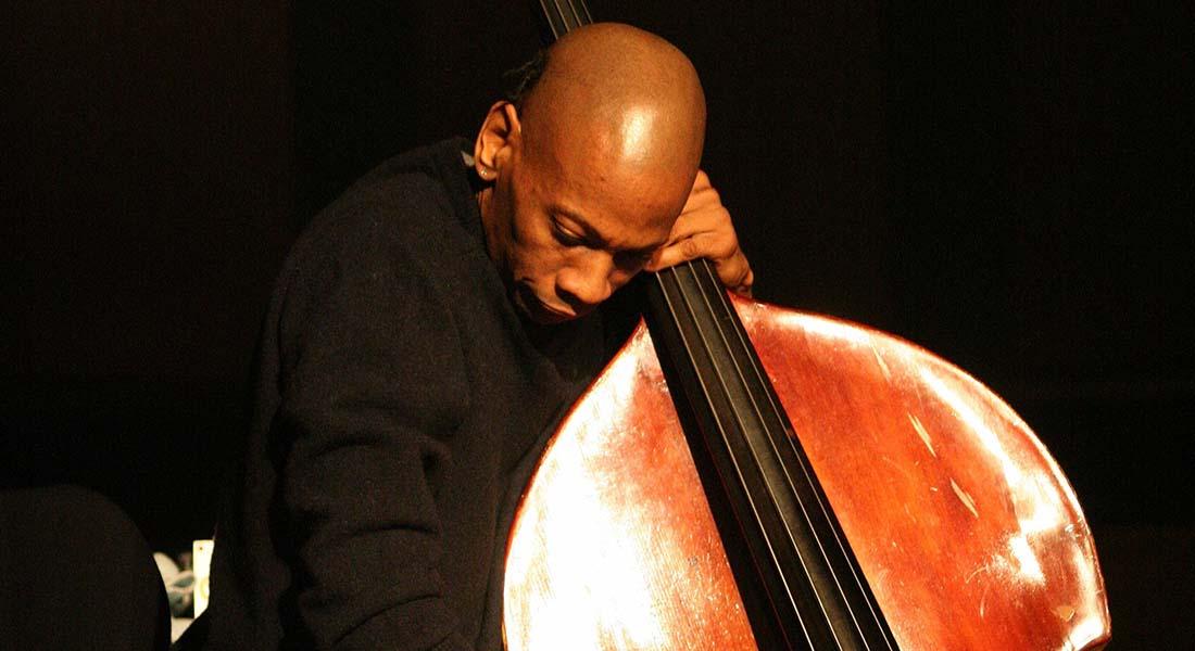 Reggie Washington New Vintage Acoustic - Critique sortie Jazz / Musiques 75010 Paris new morning