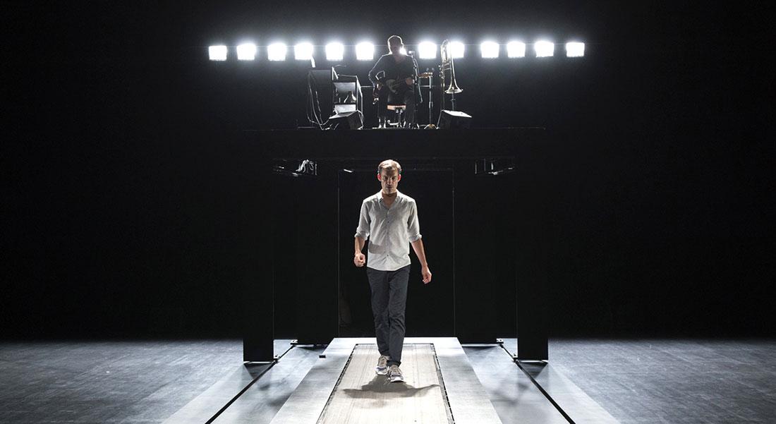Réparer les vivants - Critique sortie Théâtre Sartrouville Théâtre de Sartrouville et des Yvelines - Centre Dramatique National.