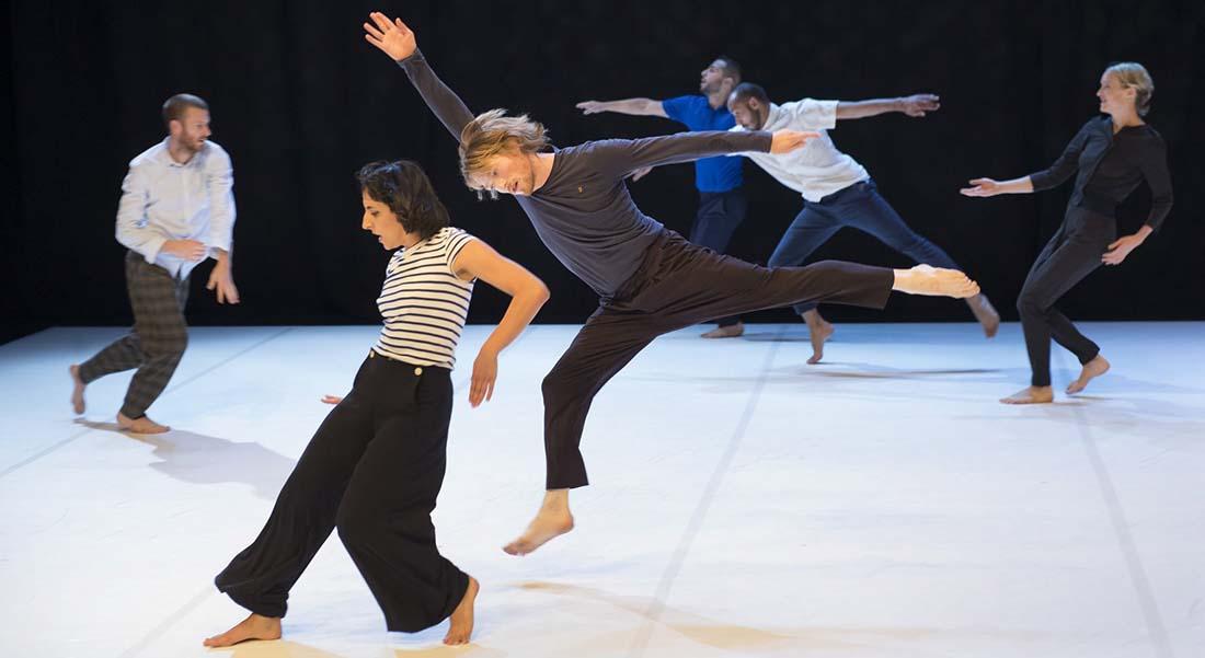 Scena Madre* - Critique sortie Danse Toulon Chateauvallon Scène nationale