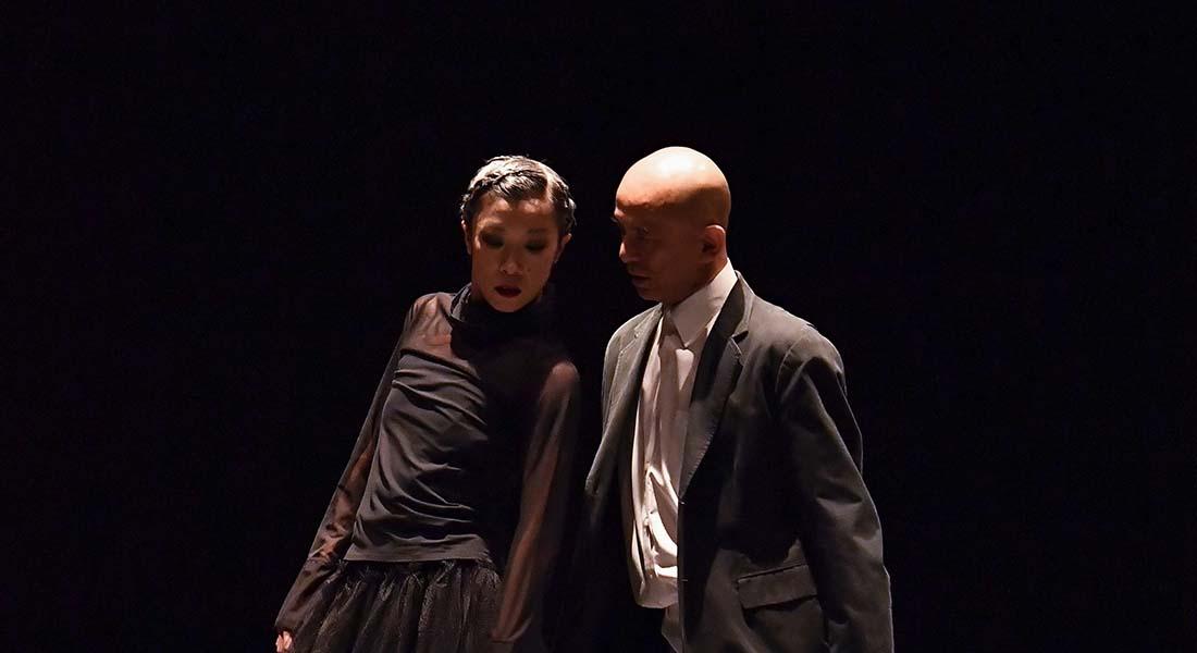 The Idiot - Critique sortie Danse Paris Théâtre National de la Danse de Chaillot