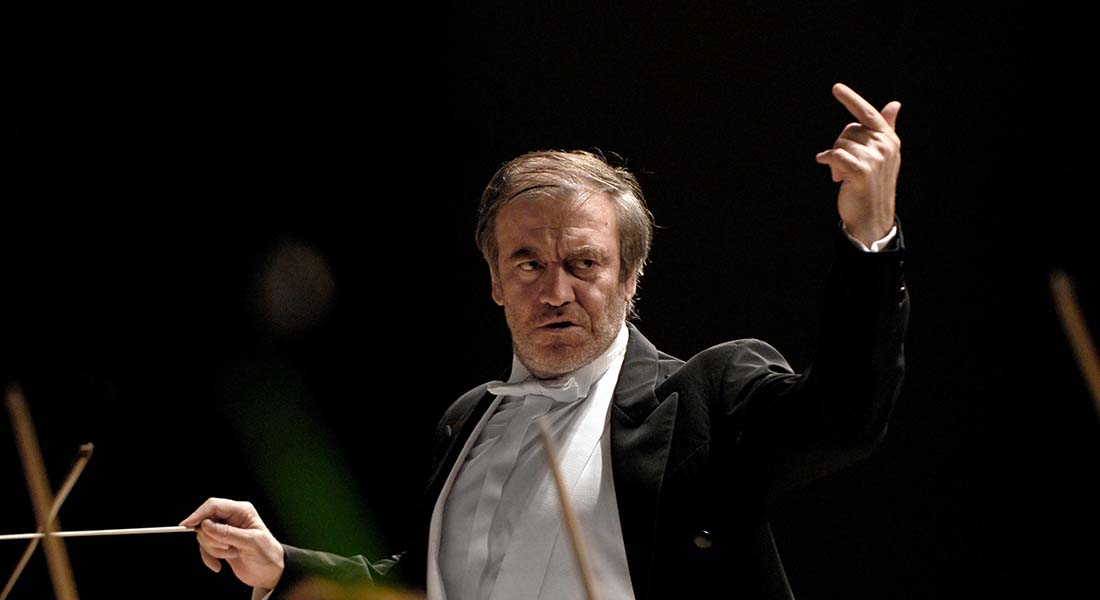 Valery Gergiev dirige Wagner. - Critique sortie Classique / Opéra Paris Philharmonie